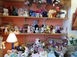 Jellycat toys