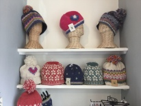 Pachamama woolly hats