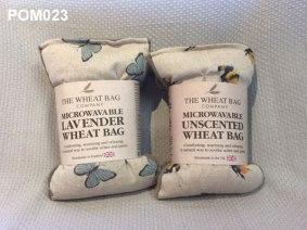 Assorted Wheatbags £11.99