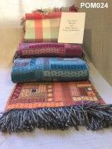 Baby Alpaca Blanket £165 Merino Wool Blankets £92.50